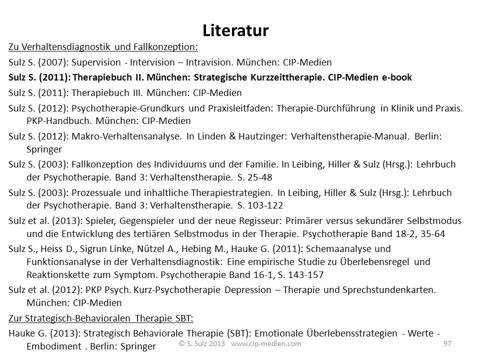 Therapeutisches Prinzip*: Das Implizite System metakognitiv analysieren (Bedürfnis, Angst, Persönlichkeit, Überlebensregel, Entwicklungsstufe, Selbstm