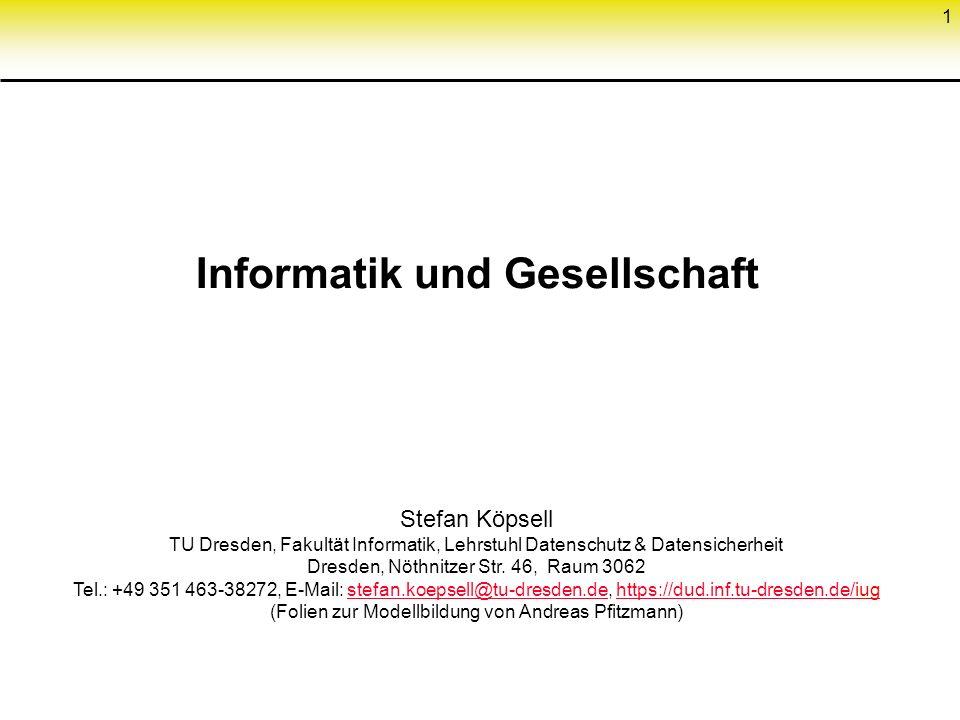 122 Aktuelle Entwicklungen  EU-Datenschutzverordnung(!)  Entwurf vom 25.