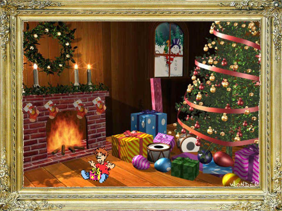 Wünsche zur Weihnachtszeit Wieder gekommen ist die Zeit der Lichter mit ihrem hellen, frohen Schein.