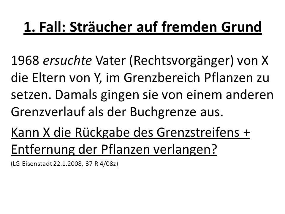 8.Fall: Taubenkot Wiener Innenstadt: Benachbarte Wohnhäuser.