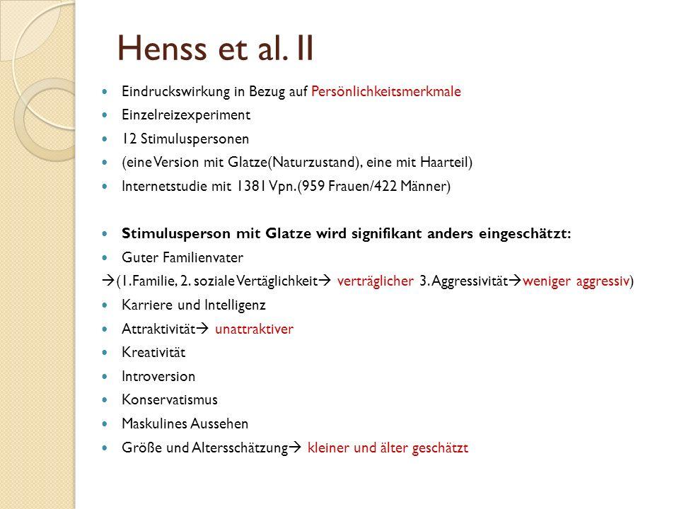 Henss et al.