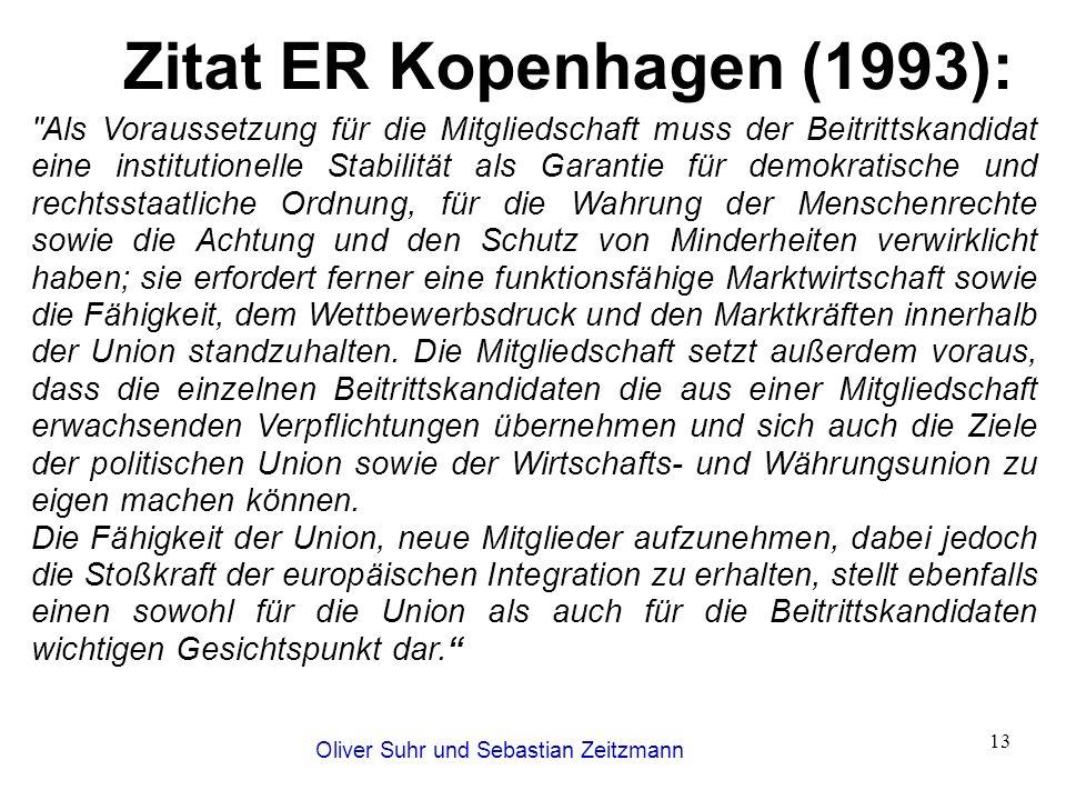 Oliver Suhr und Sebastian Zeitzmann 13 Zitat ER Kopenhagen (1993):