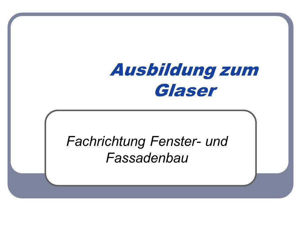 Lernfelder der Ausbildungszeit: 1.