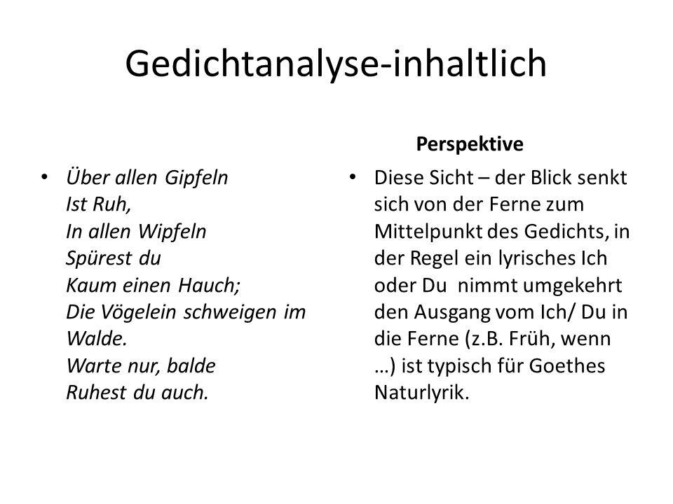 """Entstehungsdaten """"Ein Gleiches schrieb Goethe am Abend des 6."""