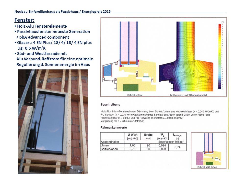 8 Blower Door Test/ Luftdichtigkeit Differenzdruck-Messverfahren um Fehlstellen der Gebäudehülle zu lokalisieren typ.