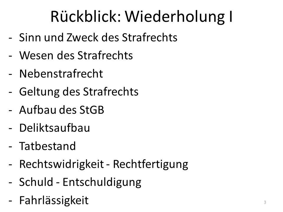 Wiederholung (5) -Art.1, 2, 3, 19, 20, 97, 101, 103, 104 GG (RechtswegGarant./JustizGrdR) -Art.