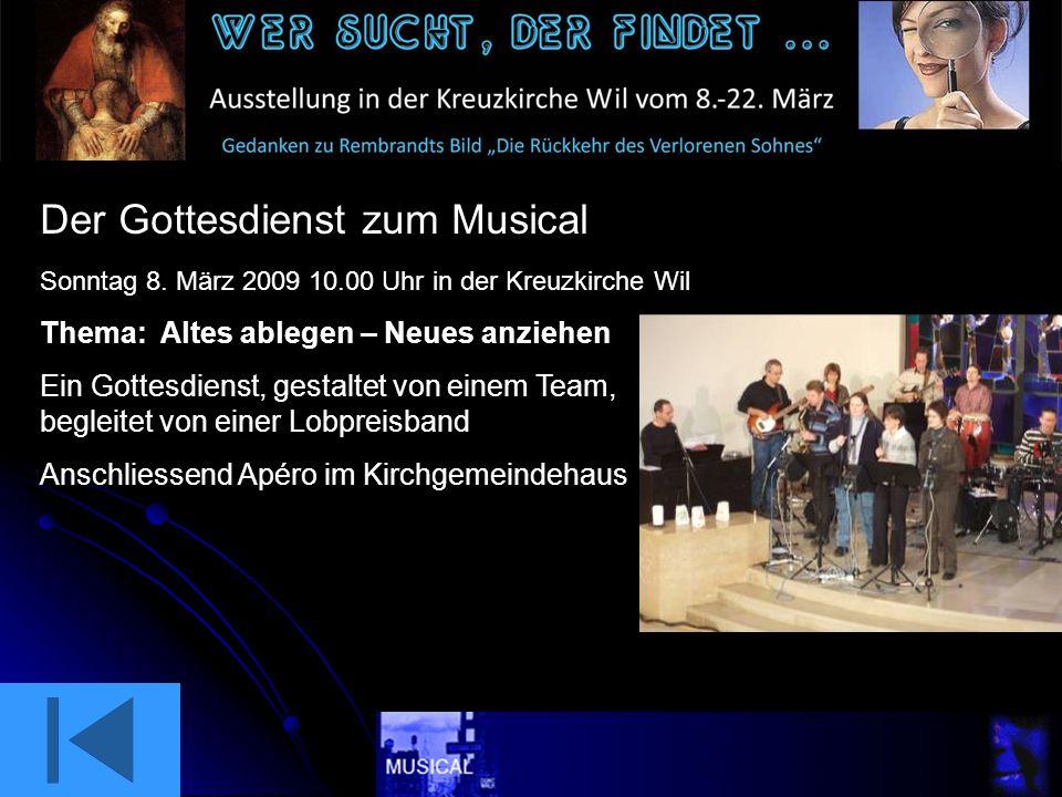 Unsere Sponsoren Hauptsponsoren:Raiffeisenbank Wil Evangelische Kantonalkirche SG Co-Sponsor:Moser Gebatech Inserenten:Bruno Egli Malermeister Gehrig