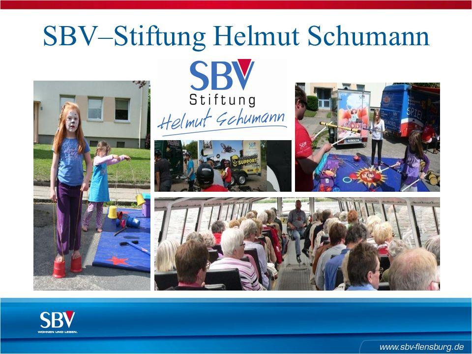 SBV–Stiftung Helmut Schumann