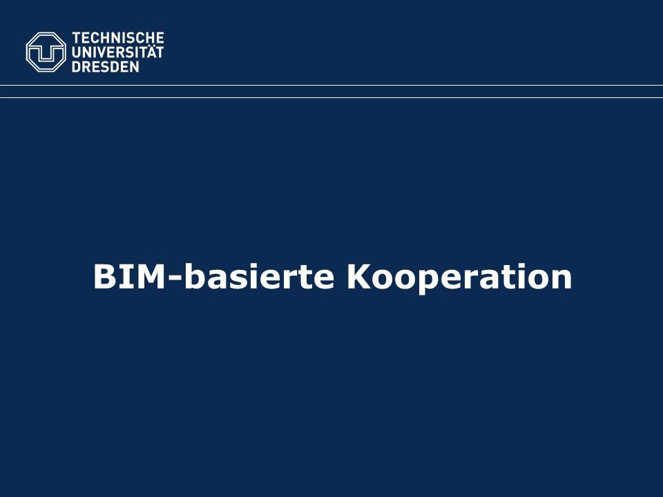 BIM-basierte Kooperation