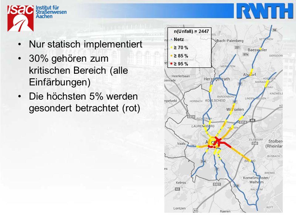 FGSV, (2012): Merkblatt zur Örtlichen Unfalluntersuchung in Unfallkommissionen (M Uko).