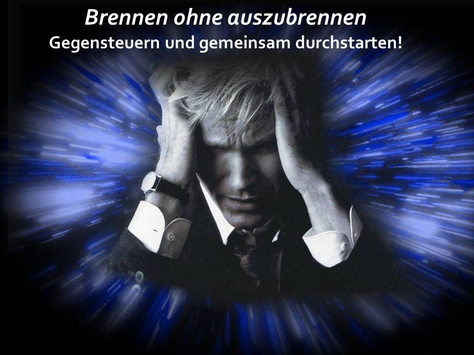 28.05.20161 Thomas Kamp-Deister M.A. Fachbereich:Umwelt, Arbeit, Ehrenamt der LVHS Brennen ohne auszubrennen Gegensteuern und gemeinsam durchstarten!