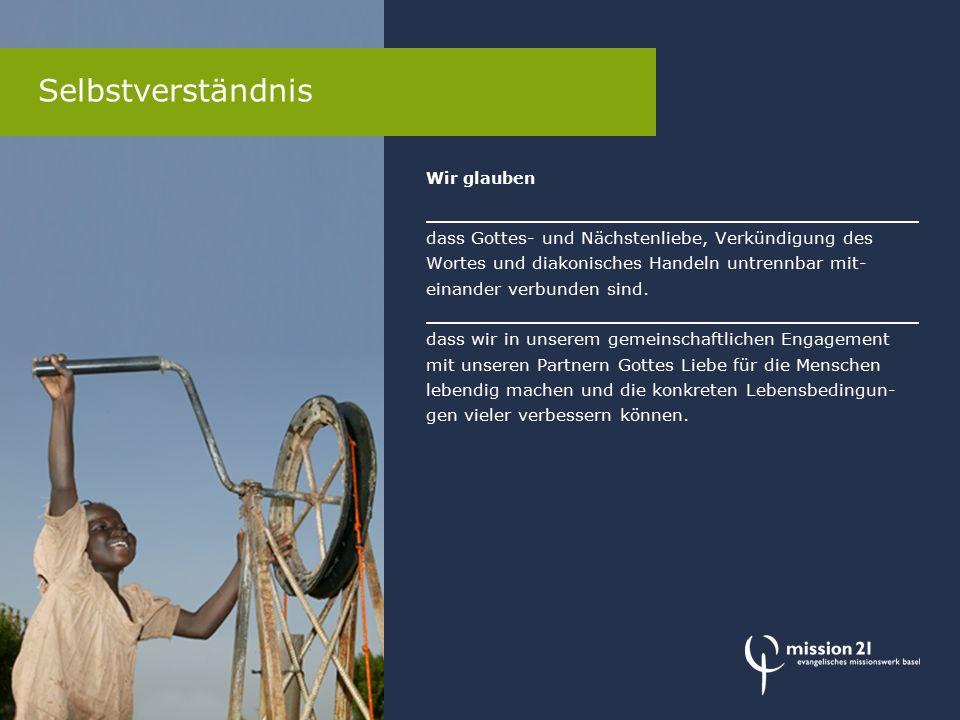 Kontaktadressen Missionsstrasse 21 CH-4003 Basel Telefon: 061 260 21 20 Web: www.mission-21.org E-Mail: info@mission-21.org Postkonto 40-726233-2 mission 21 im Kontakt