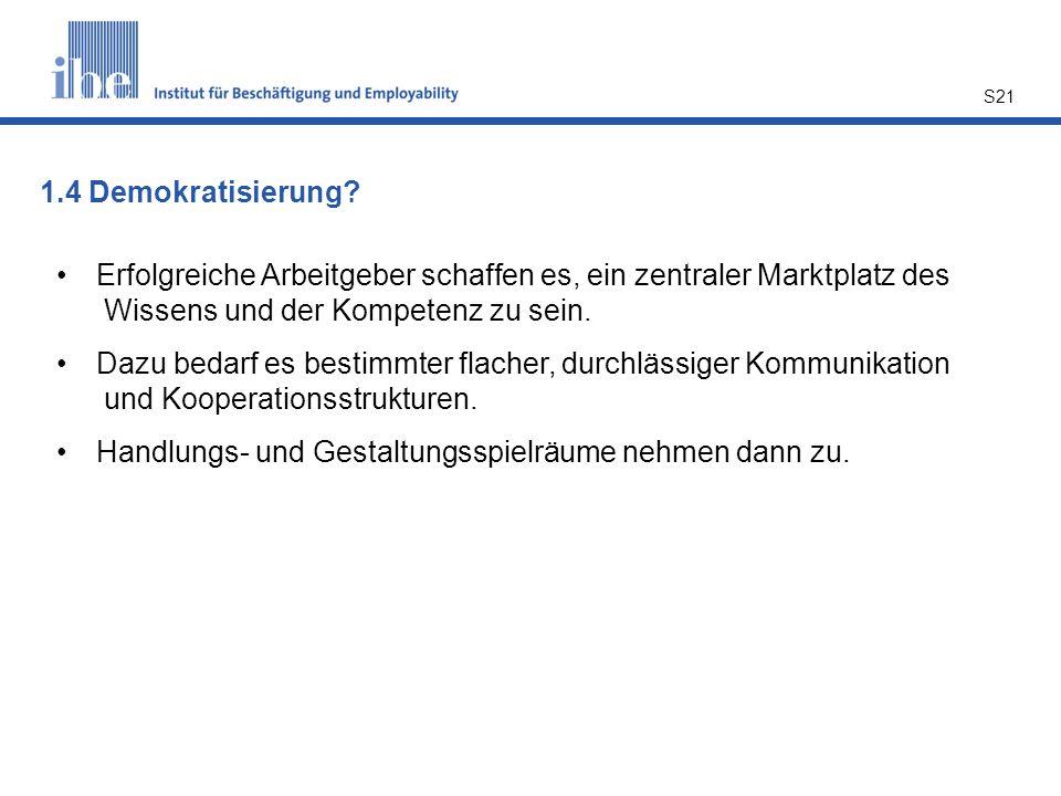 S21 1.4 Demokratisierung.