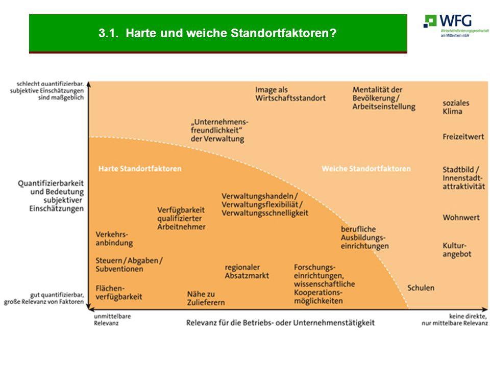 6.3. Standortanalyse mit Matrix