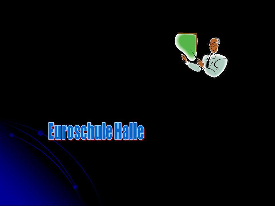 September: Montag bis Freitag nur Deutschstunden Oktober: Montag bis Freitag – Englisch, Deutsch, Management, Internationales Wirtschaftsverkehr in 3 J.