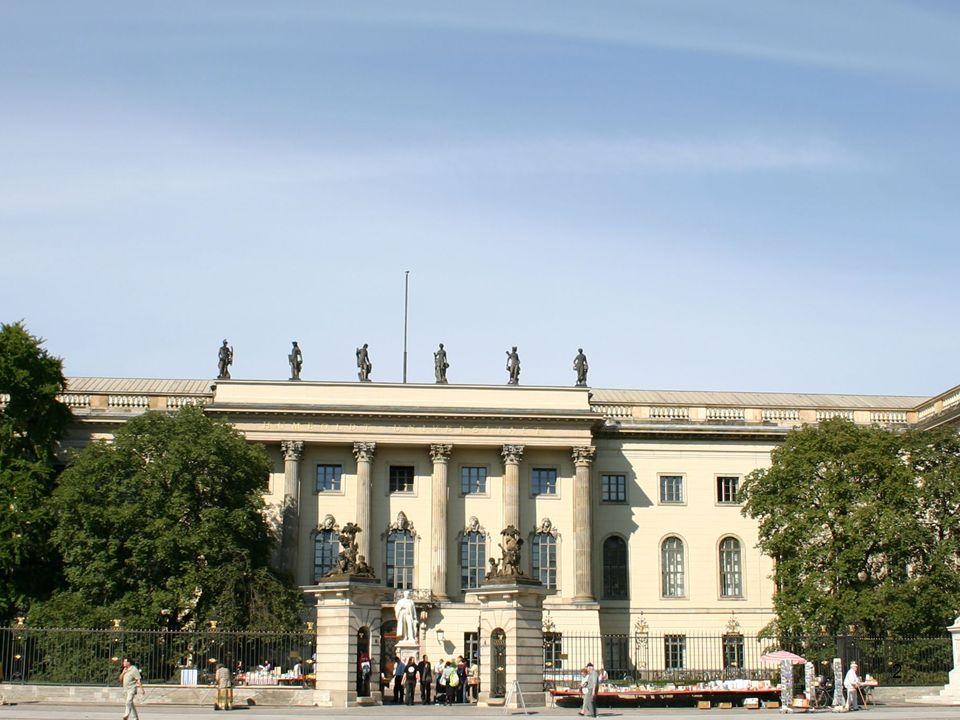 BA-Studiengang Germanistische Linguistik an der HU Berlin 2