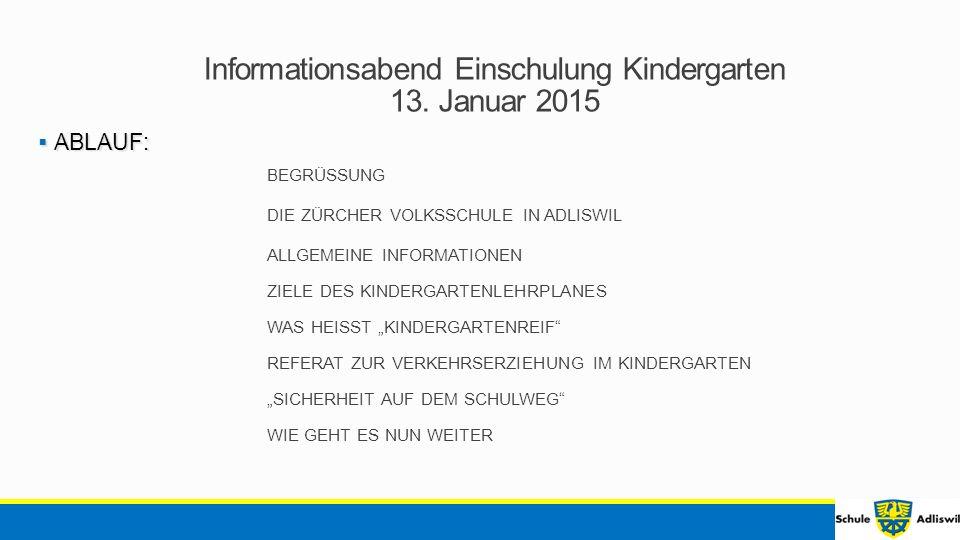 Theoretische und praktische Verkehrsinstruktion zweimal pro Schuljahr (Schulbeginn und Frühling) in jedem städtischen Kindergarten Weitere Informationen finden Sie im Internet auf den zahlreichen Webseiten von Polizei und Verkehrsverbänden Haben Sie Fragen.