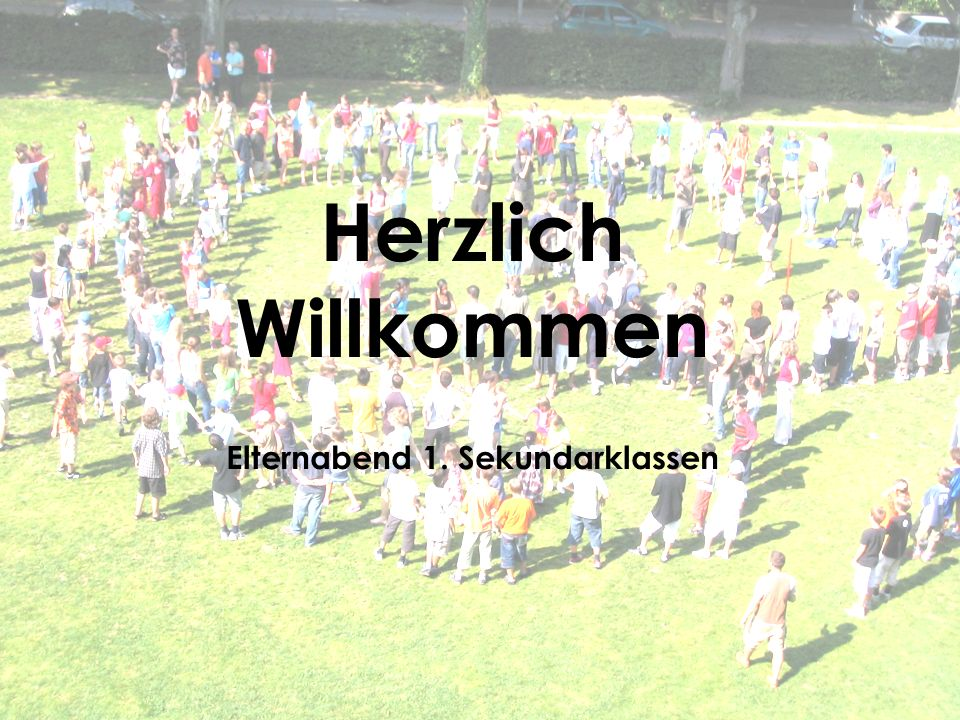 Die Sekundarschule www.stadt-zuerich.ch/schulen/de/hirslanden.html www.schulehirslanden.ch