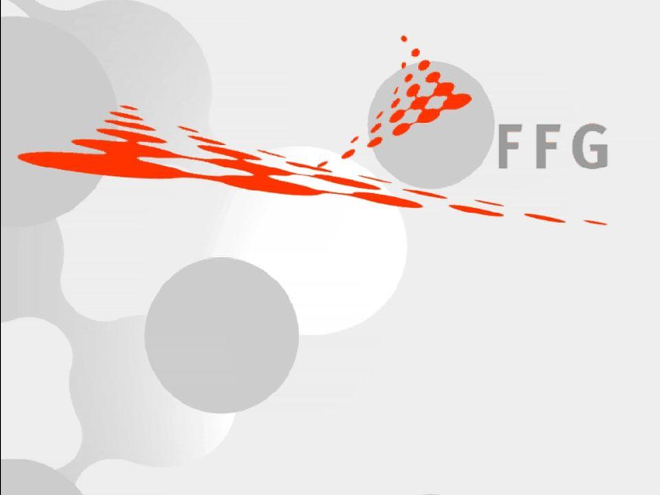 Seite 12 Bridge: Kooperation Wissenschaft Wirtschaft auf dem Vormarsch Das von FFG und FWF gemeinsam ins Leben gerufene BRIDGE- Programm erzielt im ersten Jahre große Erfolge: –79 Projekte wurden in zwei Ausschreibungsrunden anerkannt –11 Millionen Euro Fördergelder beschlossen
