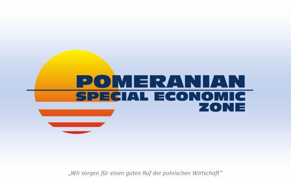 """""""Wir sorgen für einen guten Ruf der polnischen Wirtschaft"""""""
