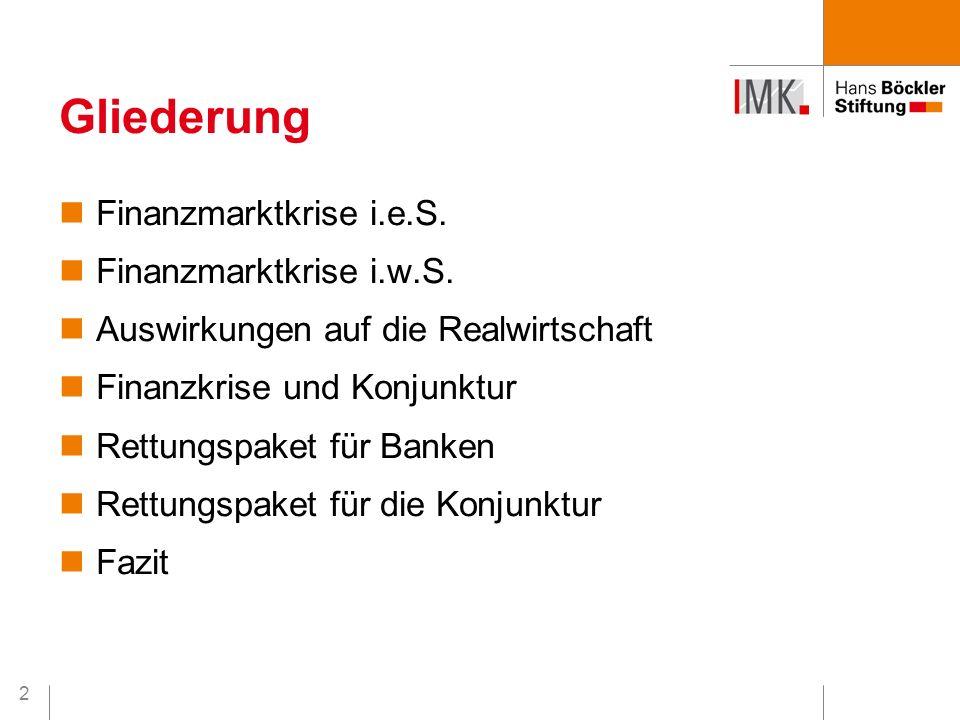 23 Rekapitalisierung mit staatlicher Hilfe (Commerzbank, Aareal Bank) Grundsätzlich höchstens 10 Mrd.