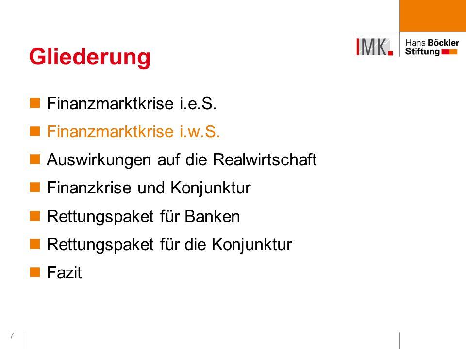 18 Schlechte Aussichten für Baden-Württemberg… Quelle: Ecowin-Destatis.