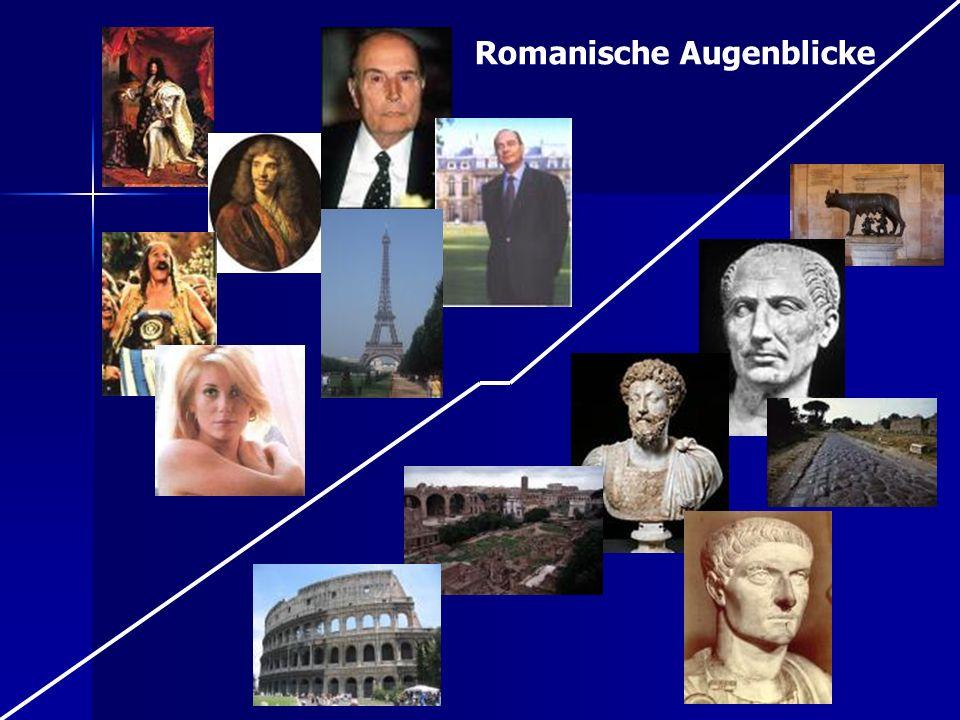 Romanische Augenblicke