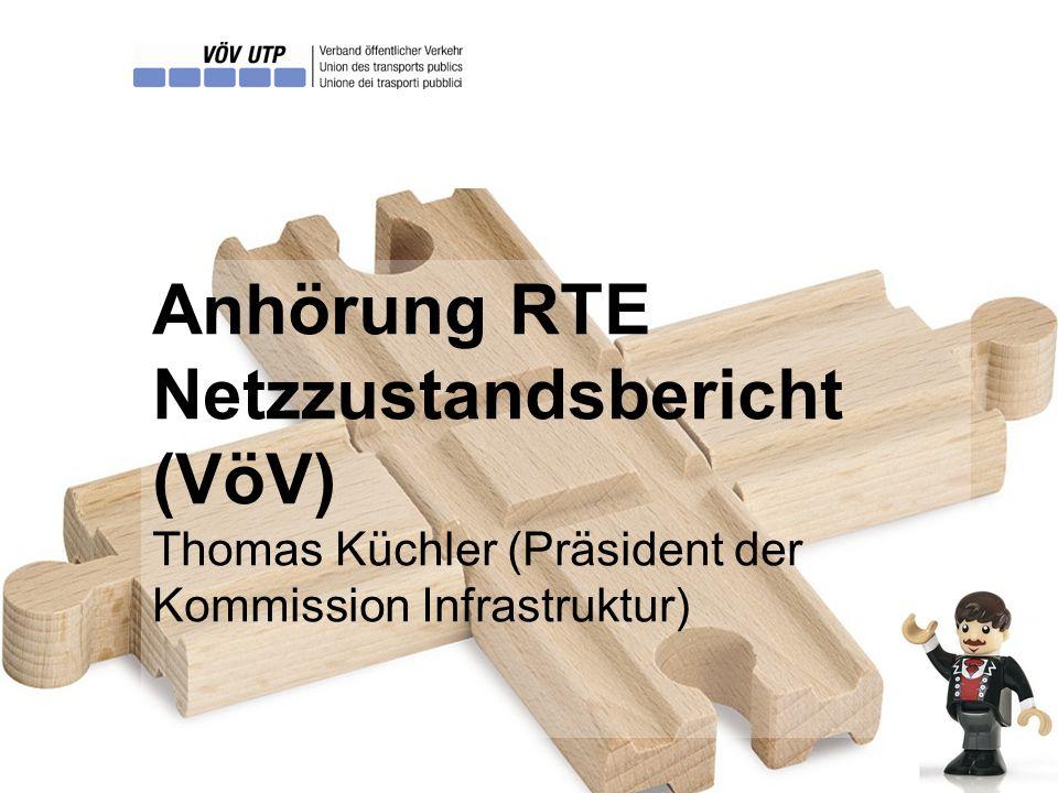Anhörung RTE, Solenne Vial & Christian Florin   23 Bewertung [1] Die Zustandsklassen »Die Zustandsklassen bewerten die Restnutzungsdauer der Anlagen.