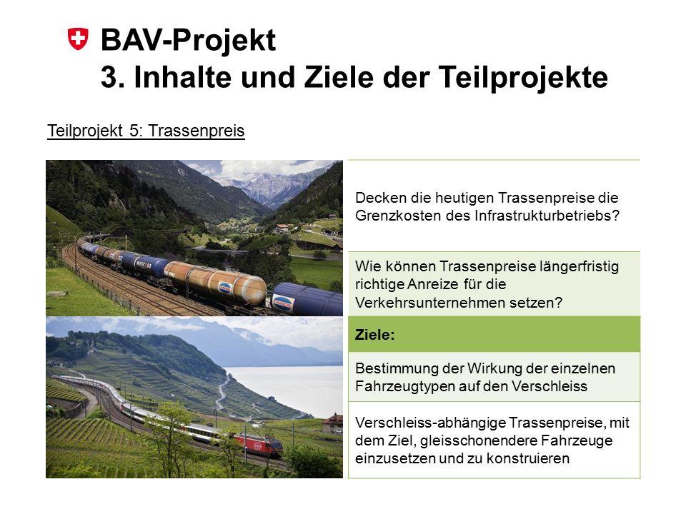 Fachtagung Eisenbahninfrastruktur vom 29.