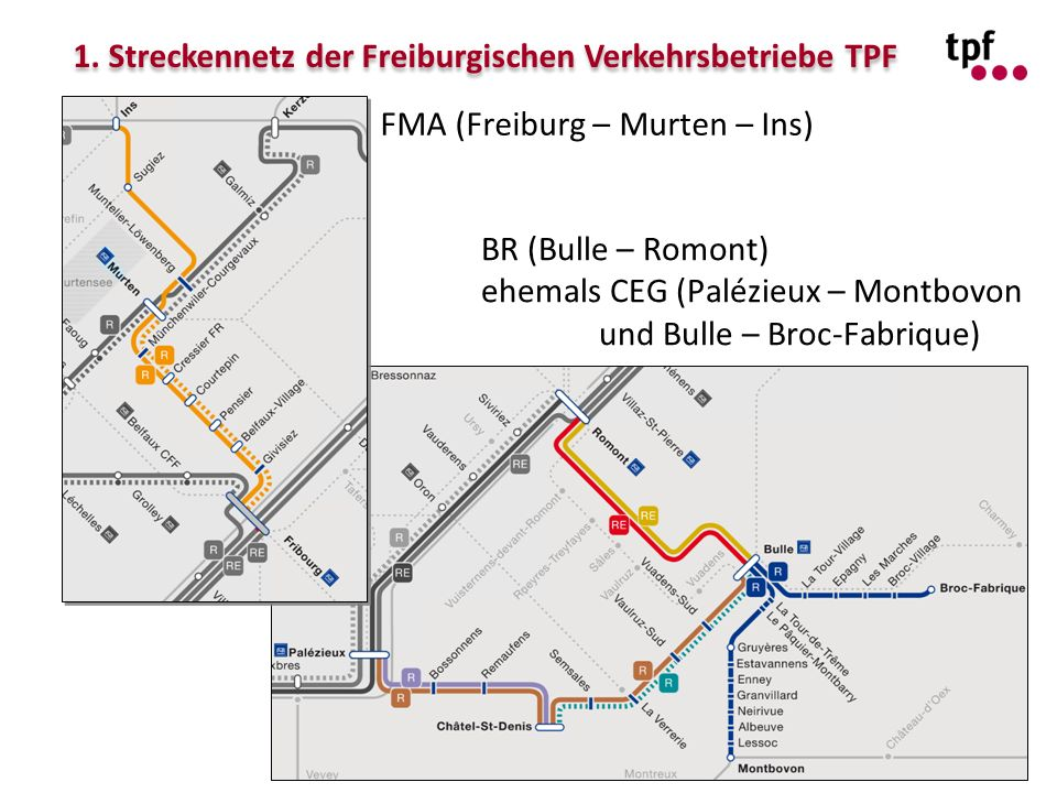 Fachtagung Eisenbahninfrastruktur vom 29. September 2014 63 1.