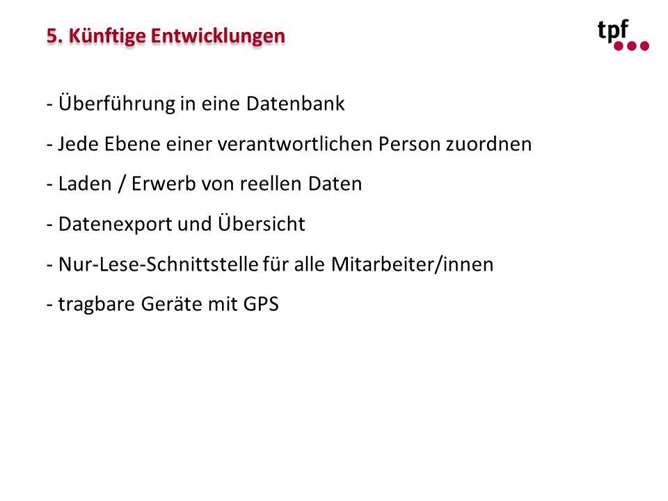 Fachtagung Eisenbahninfrastruktur vom 29. September 2014 71 5.