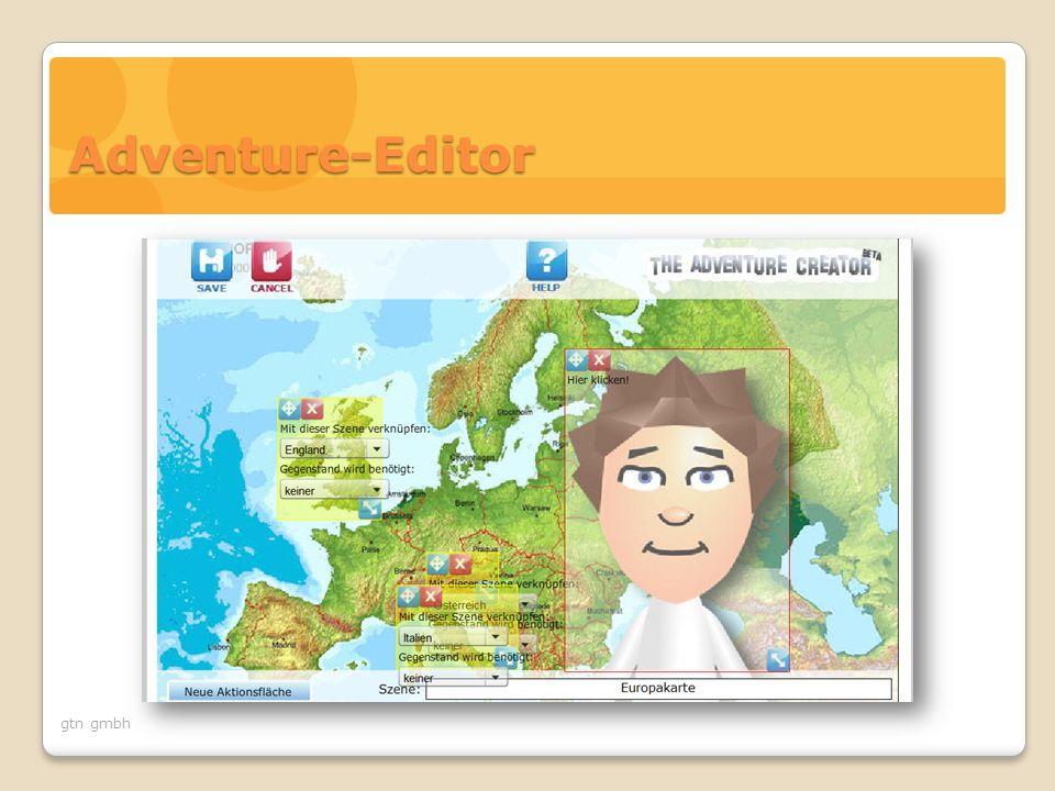 Adventure-Editor