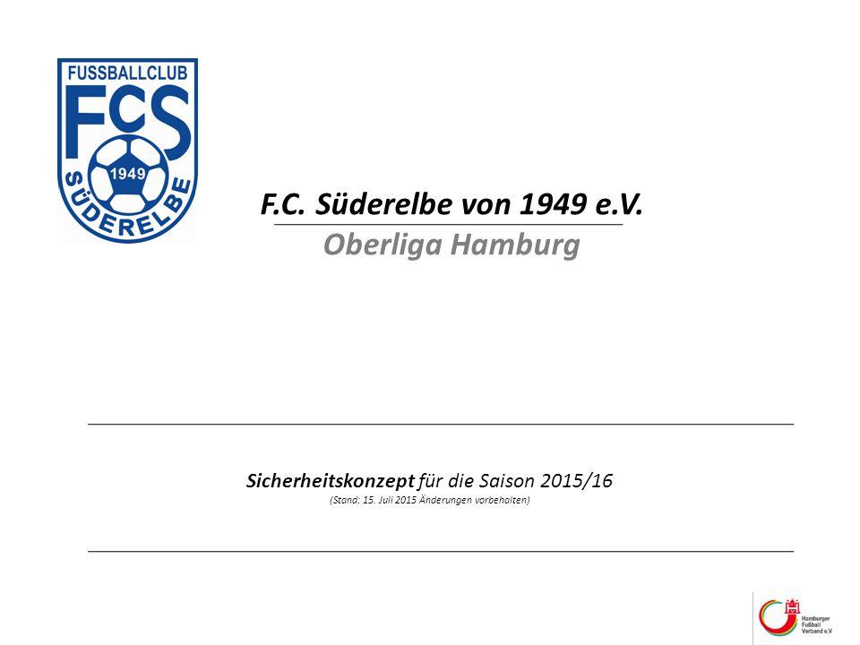 F.C.Süderelbe von 1949 e.V.