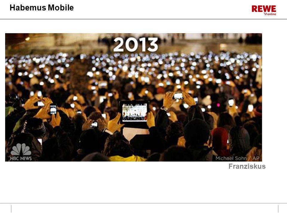 E-Commerce ist kein Trend sondern eine radikale Veränderung des Marktes !.