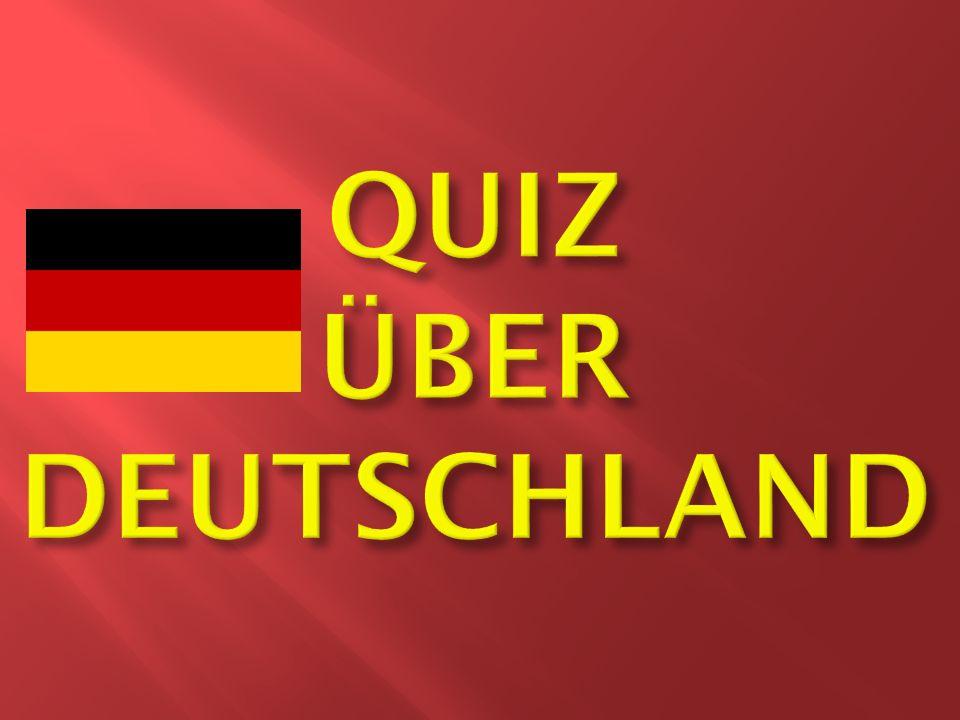 FRAGE 11 Wie viel Mal hat Deutschland Fußballweltmeisterschaft gewonnen.