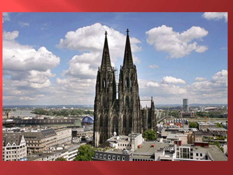 in Köln