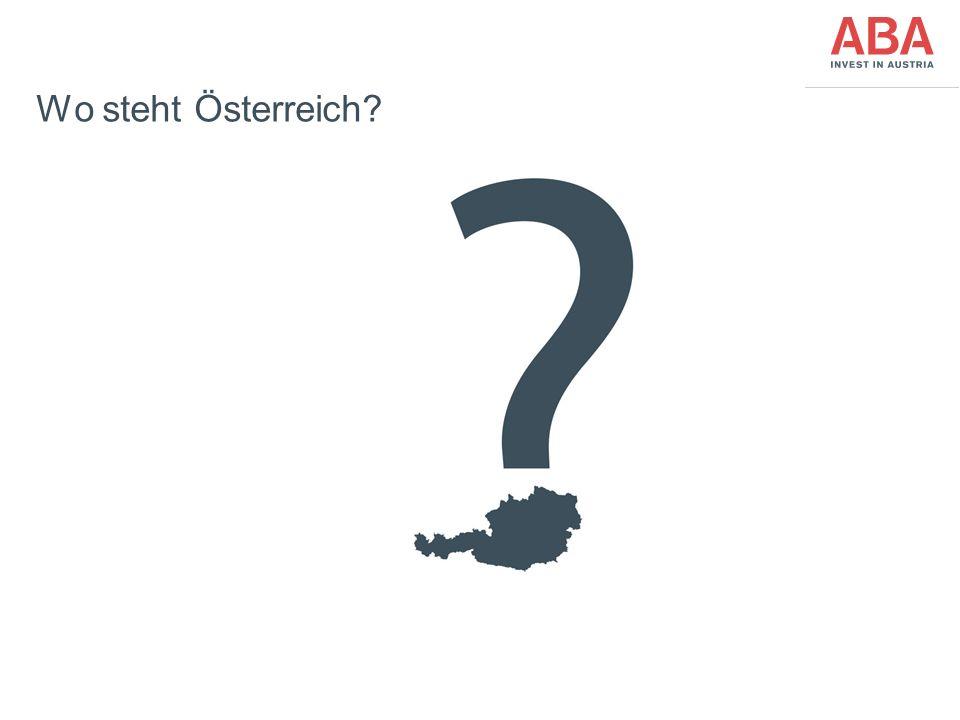 FünfteEbene Wo steht Österreich?