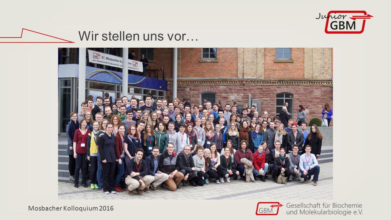 Gesellschaft für Biochemie und Molekularbiologie e.V.