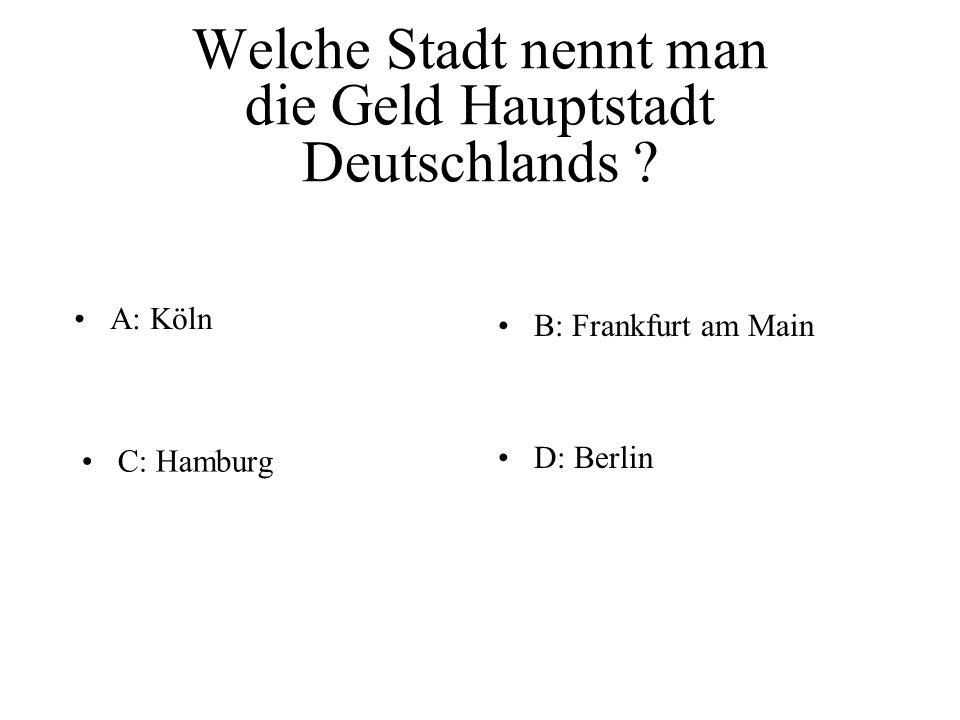 Welcher deutsche Sportler hat einen Bruder im gleichen Sport C: Michael Schumacher