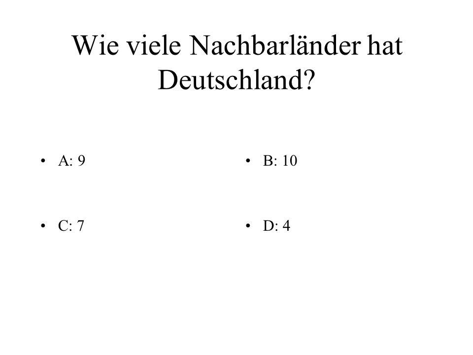 """Wer hat """"Erlkönig geschrieben? A. H. HeineB. Brüder Grimm C. Bertolt BrechtD. J.W. Goethe"""