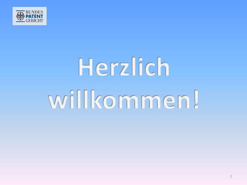 Einreichung beim Deutschen Patent- und Markenamt (Inhaber, Zeichen, Waren-/Dienstleistungen) Prüfung Eintragung Zurückweisung Widerspruch Beschwerde Veröffentlichung