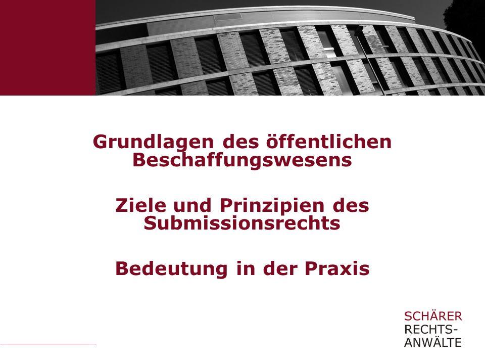 43 Ausblick Totalrevision BöB (VE BöB) Harmonisierung Bund / Kantone Beschleunigung, Vereinfachung, Kostenreduktion Funktionale Ausschreibung Dialog (VöB Art.
