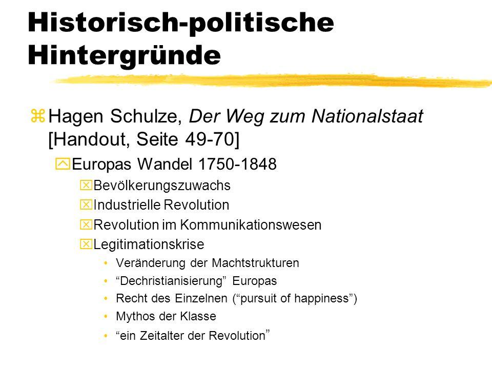 Des Deutschen Vaterland.