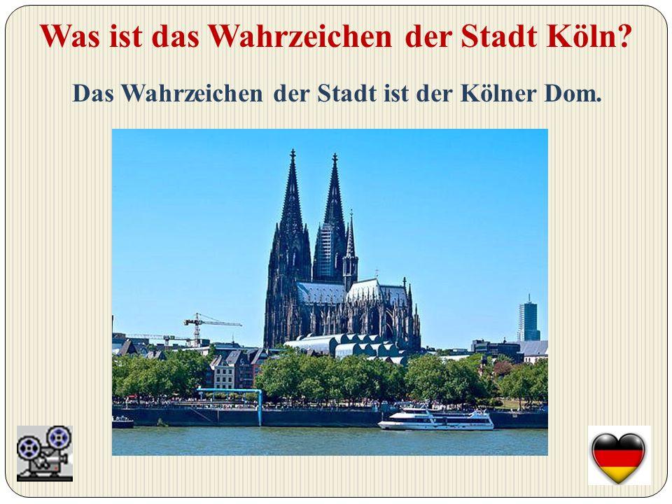 Welcher große deutsche Komponist ist in Bonn geboren.