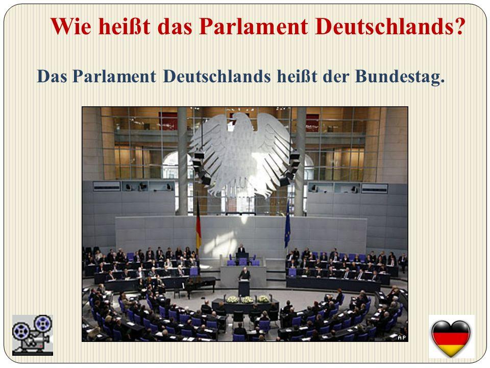 Wann ist der Tag der deutschen Einheit Am 3. Oktober 1990