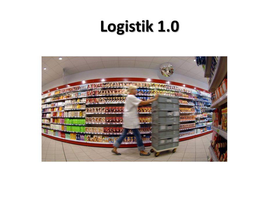 Logistik 1.0