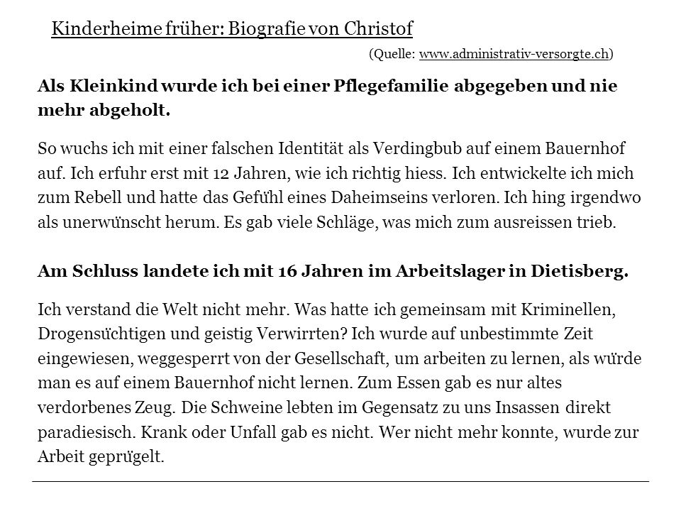 Feldarbeit auf dem Gelände des Mädchenheims Heimgarten der Stadt Zürich in Bülach, Kanton Zürich, um 1920 (Quelle: www.kinderheime-schweiz.ch)www.kinderheime-schweiz.ch