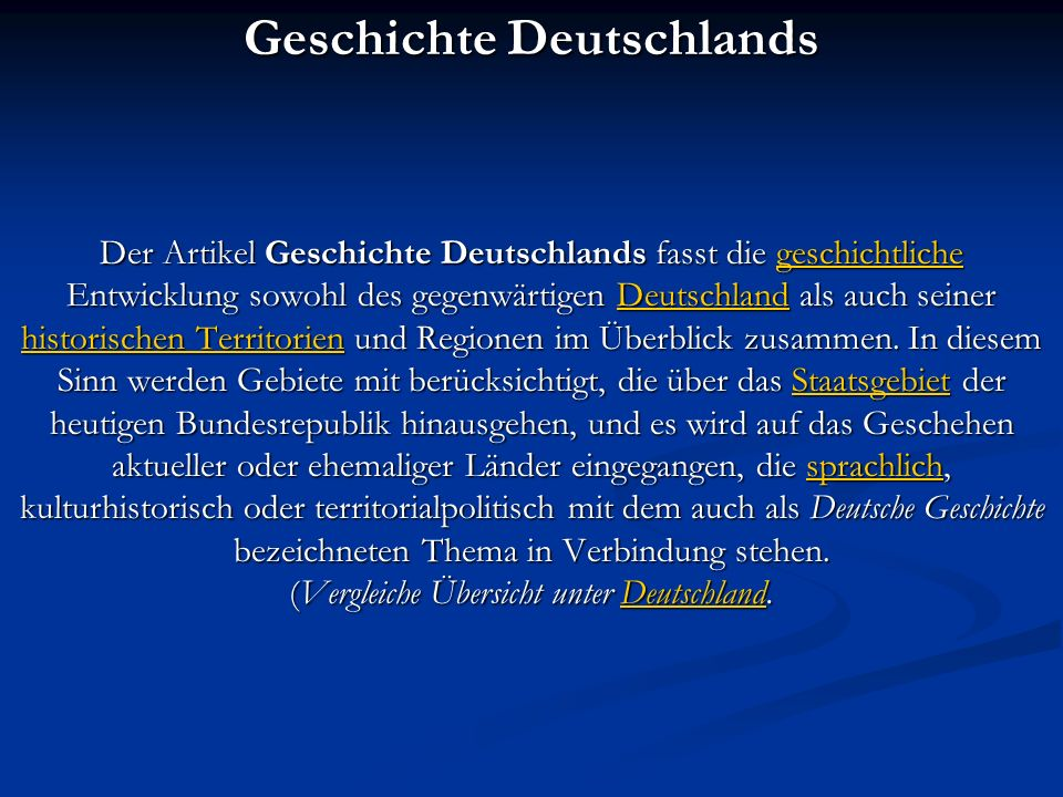 Absolutismus 1648 bis 1789 [Bearbeiten] Absolutismus 1648 bis 1789 [Bearbeiten]Bearbeiten Hauptartikel: Absolutismus Hauptartikel: AbsolutismusAbsolutismus Friedrich Wilhelm I.