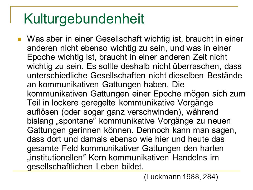Kontrastive Textologie Autoren cf. Pöckl 1999