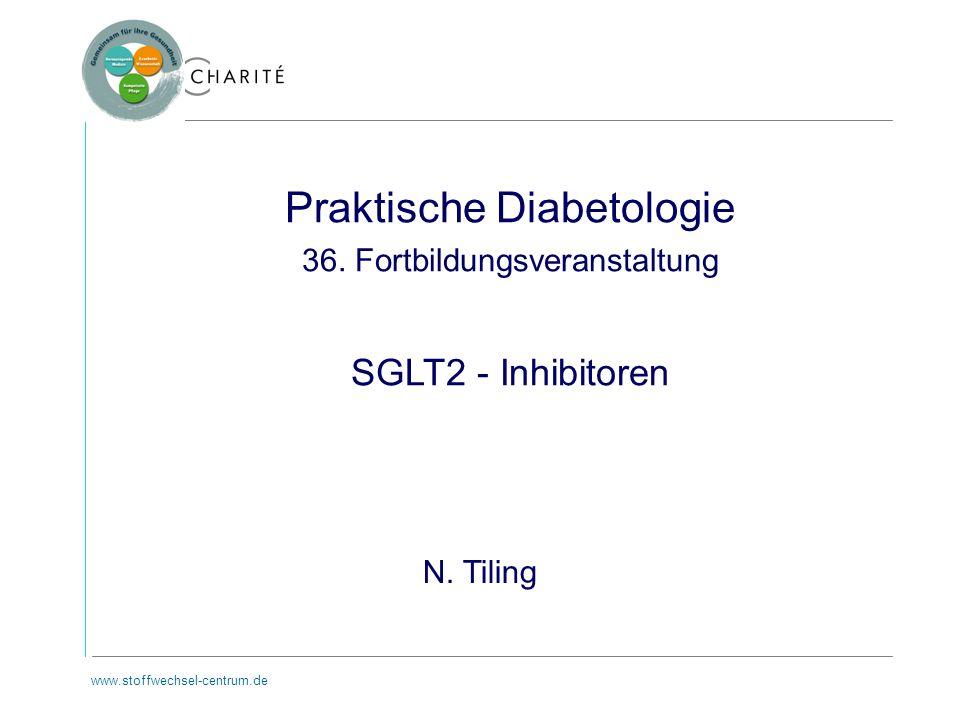 www.stoffwechsel-centrum.de N. Tiling Praktische Diabetologie 36.